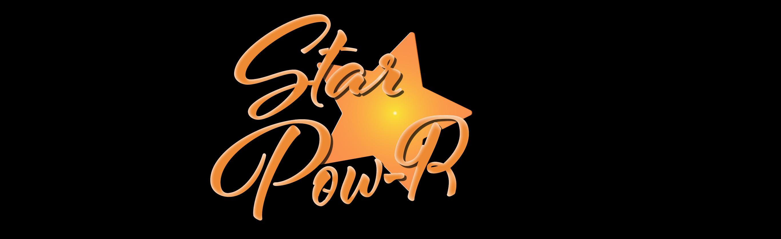 Star Pow-R