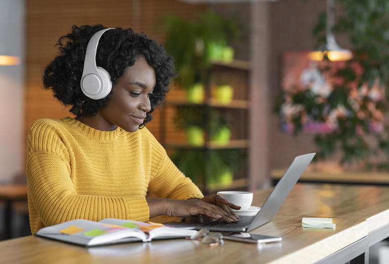 Online learning, now at an all-time high, signals a new future for education